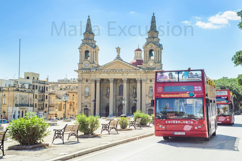 Malta Excursion