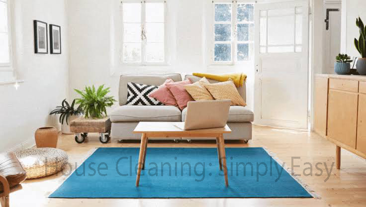 House Cleaning: Simply Easy