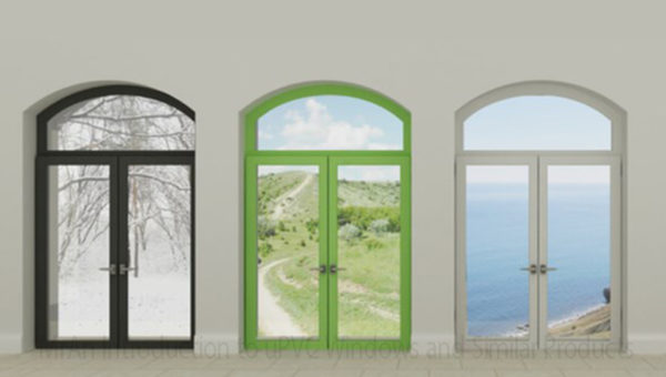 MrAn Introduction to uPVC Windows and Similar Products