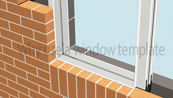 Why use a window template