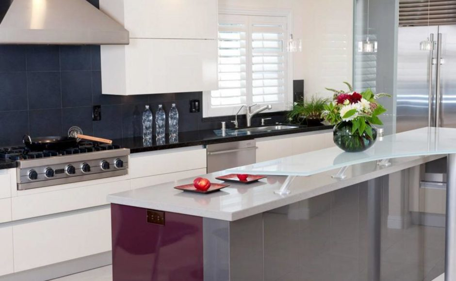 How To Make Your Kitchen Look Modern and Neat